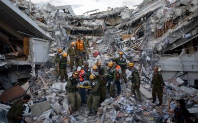 ¿Sabes cuáles fueron las causas por las que el terremoto de haití del 2010 fue tan catastrófico?